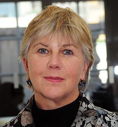 Sandra Carlisle