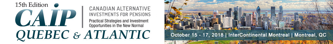 CAIP Quebec & Atlantic 2018